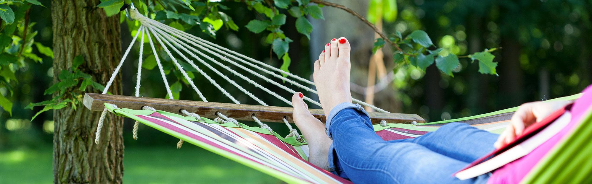 Eindelijk vakantie, een essentieel herstelmoment!
