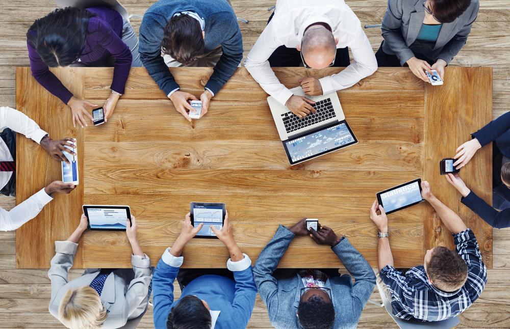 Multitasken werkt contraproductief en is inefficiënt