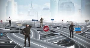 Herstructureringen op het werk zorgen voor stress en een afname van vitaliteit bij medewerkers.