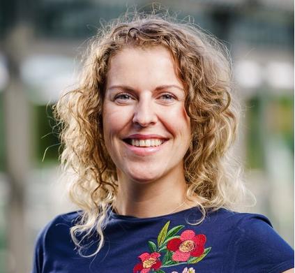 Laurine van Rumpt