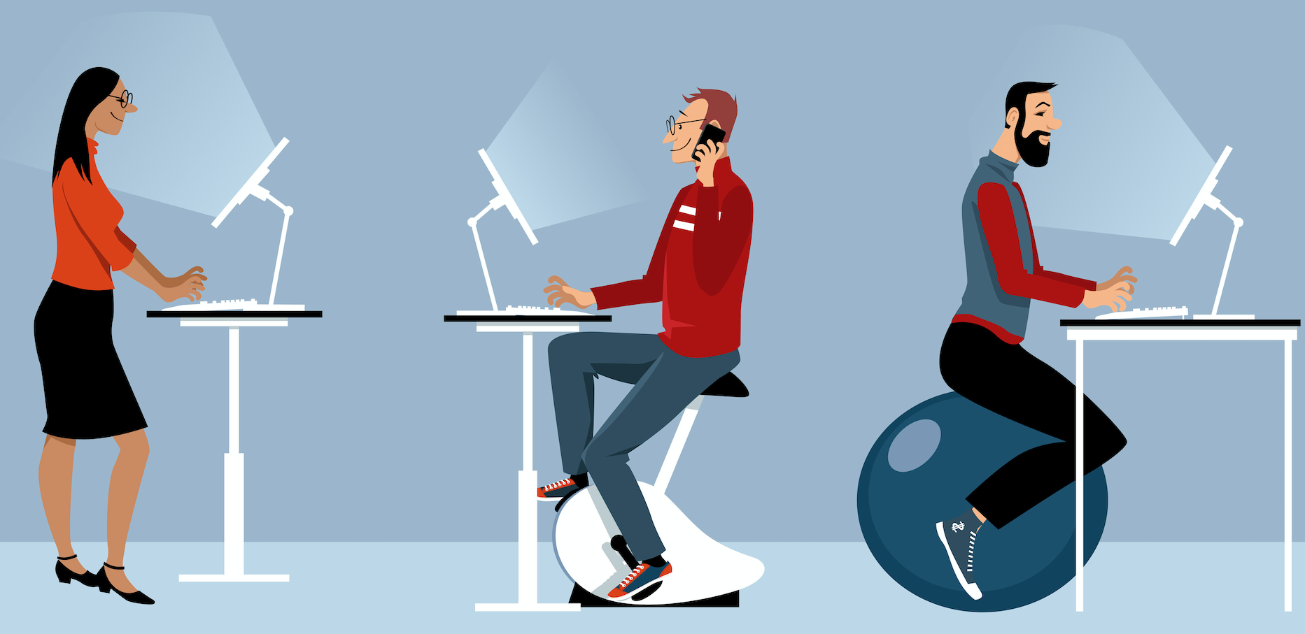 Digital wellbeing als onderdeel van vitaliteitsmanagement