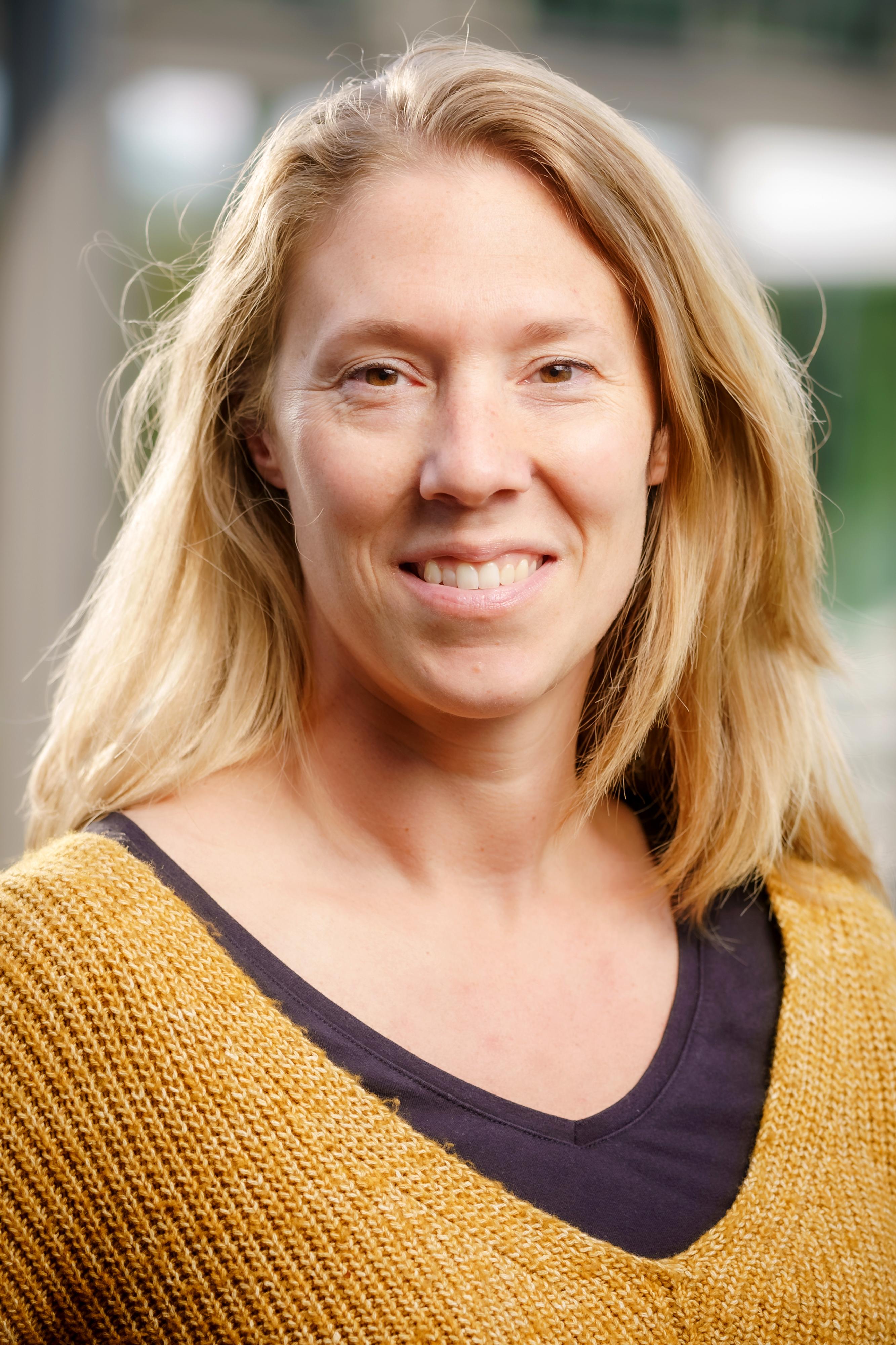 Lea Brinckman