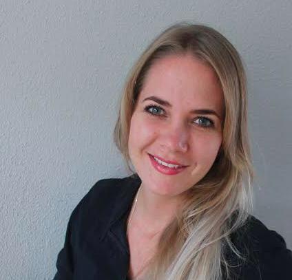 Jessica Elzinga